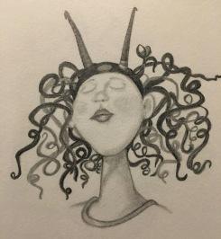 Medusa, but nice